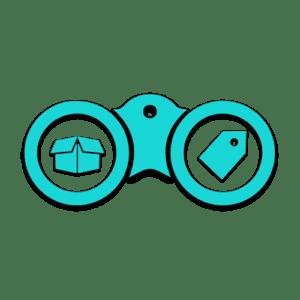 Traista App logo