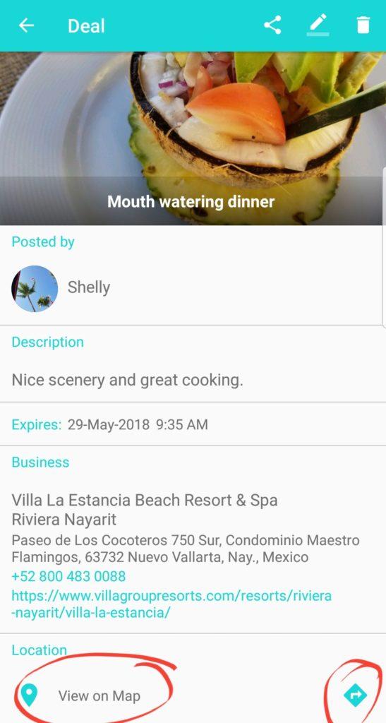 Gastronomia en viajes